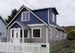 Foreclosed Home in Hoquiam 98550 1408 LAUREL ST - Property ID: 3832488