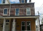 Foreclosed Home in Allentown 18102 213 N MADISON ST - Property ID: 3834195