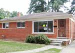 Foreclosed Home in Madison Heights 48071 1364 FONTAINE AVE - Property ID: 3844315