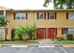 Foreclosed Home in Davie 33324 1749 SW 81ST WAY # 5-33 - Property ID: 3847359