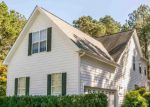 Foreclosed Home in Wake Forest 27587 9912 CALVADOS DR - Property ID: 3847883