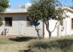 Foreclosed Home in Benson 85602 3305 W PINTO PL - Property ID: 3852692