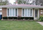 Foreclosed Home in South Holland 60473 16531 DREXEL AVE - Property ID: 3853292