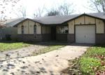 Foreclosed Home in Shawnee 74801 218 S OSAGE AVE - Property ID: 3854101