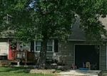 Foreclosed Home in Pleasant Hill 64080 20205 S JOHNSON RD - Property ID: 3856833