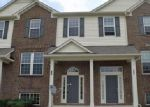 Foreclosed Home in Fishers 46037 12652 WATFORD WAY - Property ID: 3856843