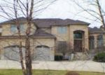 Foreclosed Home in Frankfort 60423 965 TROON TRL - Property ID: 3874336