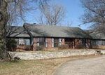Foreclosed Home in Vinita 74301 333 S ROSS ST - Property ID: 3890414