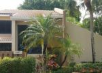 Foreclosed Home in Boca Raton 33434 3207 BRIDGEWOOD DR - Property ID: 3891411