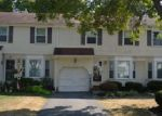 Foreclosed Home in Englishtown 7726 62 CARRIAGE LN - Property ID: 3895572