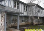 Foreclosed Home in Vernon Hills 60061 262 SOUTHWICK CT # 46 - Property ID: 3912167