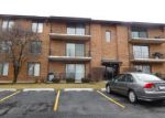 Foreclosed Home in Orland Park 60462 9909 TREETOP DR APT 2704 - Property ID: 3912191
