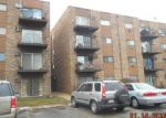 Foreclosed Home in Des Plaines 60016 8923 KNIGHT AVE APT 110 - Property ID: 3912201