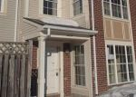 Foreclosed Home in Randallstown 21133 4125 HUNTERS HILL CIR - Property ID: 3913557