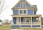Foreclosed Home in North Branch 48461 4176 HURON ST - Property ID: 3913620