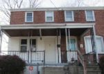 Foreclosed Home in Baltimore 21234 8436 OAKLEIGH RD - Property ID: 3913990
