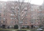 Foreclosed Home in Mount Vernon 10552 531 E LINCOLN AVE APT 3A - Property ID: 3917854
