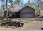 Foreclosed Home in Hot Springs Village 71909 3 REATA WAY - Property ID: 3925091