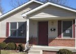 Foreclosed Home in Beech Grove 46107 117 S 4TH AVE - Property ID: 3927769
