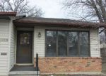 Foreclosed Home in Cedar Falls 50613 1308 RAINBOW DR - Property ID: 3934074