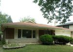 Foreclosed Home in Matteson 60443 4124 OAKWOOD LN - Property ID: 3940630