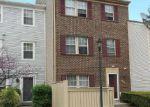 Foreclosed Home in Germantown 20876 11423 HAWKS RIDGE TER # 36 - Property ID: 3941346