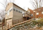 Foreclosed Home in New Palestine 46163 132 E MAIN ST - Property ID: 3950874