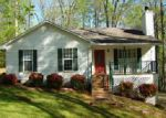 Foreclosed Home in Dahlonega 30533 629 GOLD RIDGE RD - Property ID: 3952637