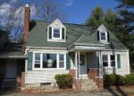 Foreclosed Home in Farmington 6032 62 PAUL SPRING RD - Property ID: 3953714