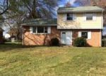 Foreclosed Home in Glen Allen 23060 8100 LANGLEY DR - Property ID: 3954045