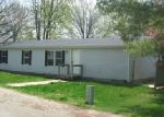 Foreclosed Home in Van Buren 46991 204 E PLUM ST - Property ID: 3961045