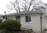 Foreclosed Home in Ferndale 48220 21422 WESTVIEW AVE - Property ID: 3962743