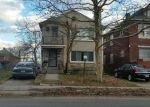 Foreclosed Home in Detroit 48206 2241 CLAIRMOUNT ST - Property ID: 3962780