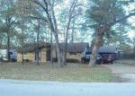 Foreclosed Home in Flint 75762 4106 WALNUT HILL DR - Property ID: 3965991
