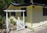 Foreclosed Home in Guerneville 95446 14291 LAUREL RD - Property ID: 3972297
