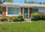 Foreclosed Home in Inkster 48141 3834 SPRING HILL AVE - Property ID: 3975384
