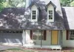 Foreclosed Home in Dahlonega 30533 343 CHEROKEE TRCE - Property ID: 3975654