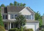 Foreclosed Home in Apex 27502 1319 PENDULA PATH - Property ID: 3975864