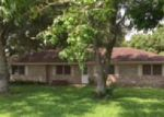 Foreclosed Home in Guy 77444 17636 HIGHWAY 36 - Property ID: 3980256
