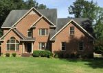 Foreclosed Home in Tarboro 27886 205 PESCUD ST - Property ID: 3981546