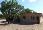 Foreclosed Home in Pearce 85625 215 N KLASSEN CT - Property ID: 3984076
