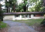 Foreclosed Home in Tallahassee 32310 1636 MABRY ST - Property ID: 3987375