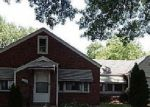 Foreclosed Home in Saint Louis 63132 1312 SHERIDAN DR - Property ID: 3991571
