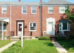 Foreclosed Home in Middle River 21220 2139 REDTHORN RD - Property ID: 3992287