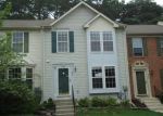 Foreclosed Home in Curtis Bay 21226 981 CHESTNUT MANOR CT - Property ID: 3992296