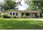 Foreclosed Home in Beaumont 77706 5075 RALEIGH DR - Property ID: 3993230