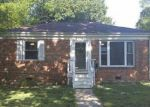 Foreclosed Home in Colonial Heights 23834 3116 FARRIS AVE - Property ID: 3993308