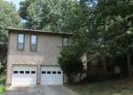 Foreclosed Home in Tucker 30084 1708 PIERCE ARROW PKWY - Property ID: 3995592