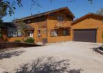 Foreclosed Home in Mountain Center 92561 60555 CASINO RD - Property ID: 3996745