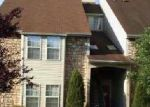 Foreclosed Home in Cherry Hill 8034 156 TAVISTOCK - Property ID: 3997597